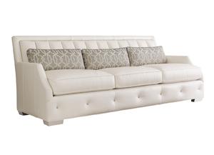 Thumbnail of Lexington - Audrey Leather Sofa