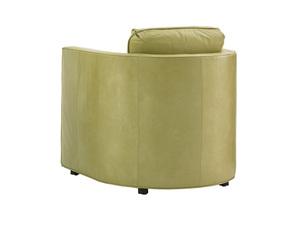 Thumbnail of Lexington - Dorado Beach Leather Chair