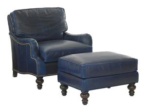 Thumbnail of Lexington - Amelia Leather Chair