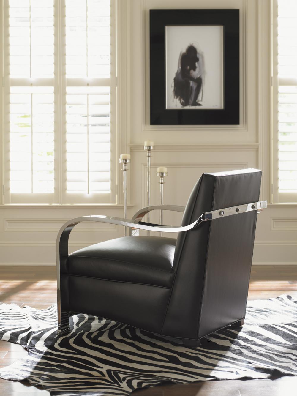 Lexington - Kenilworth Leather Chair