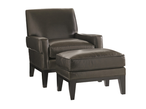 Thumbnail of Lexington - Giovanni Leather Chair