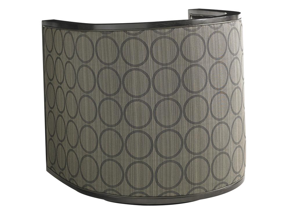 Lexington - Palermo Leather Swivel Chair