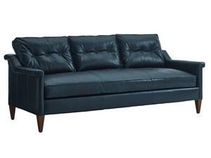 Thumbnail of Lexington - Whitehall Leather Sofa