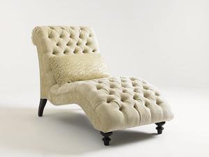 Thumbnail of Lexington - Althena Leather Chaise