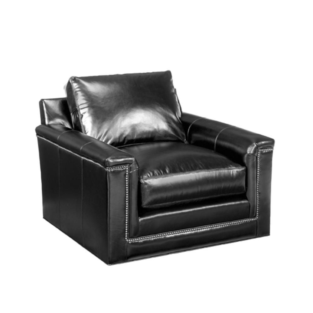 Lexington - Balance Leather Swivel Chair