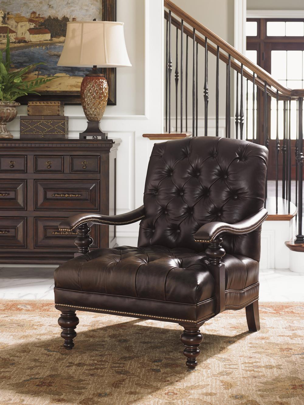 Lexington - Acappella Leather Chair