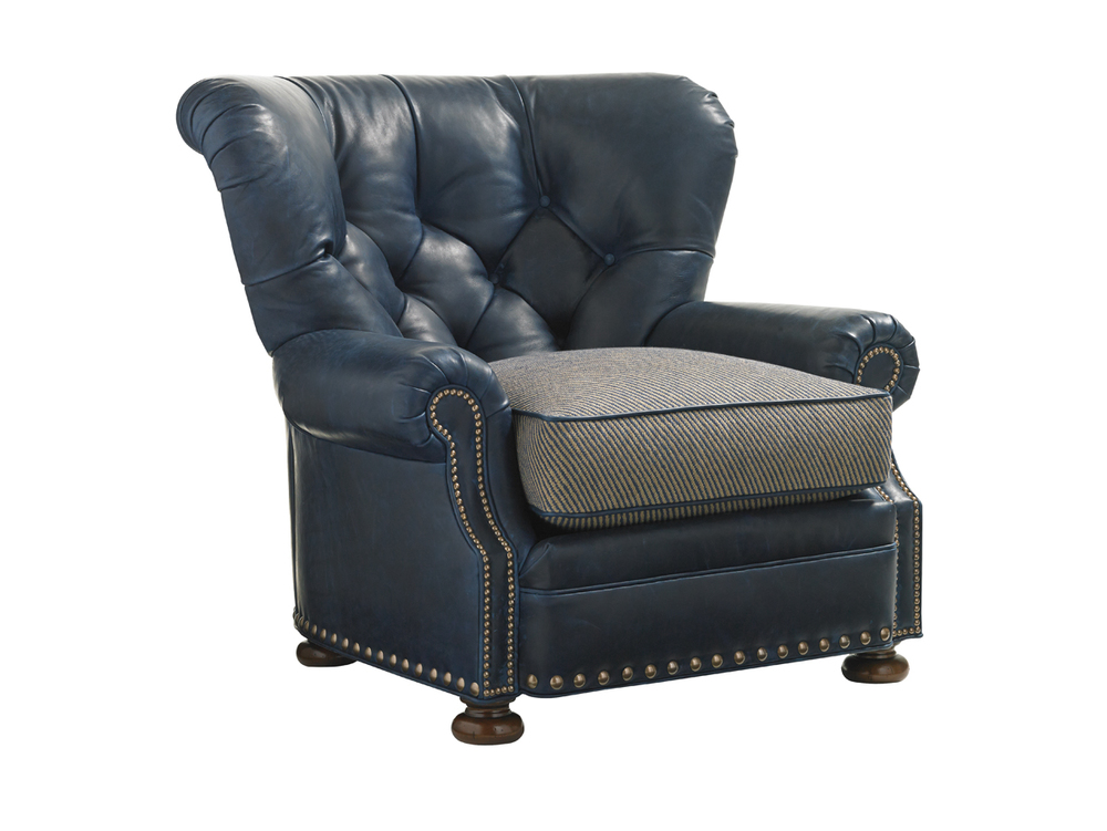 Lexington - Elle Leather Chair
