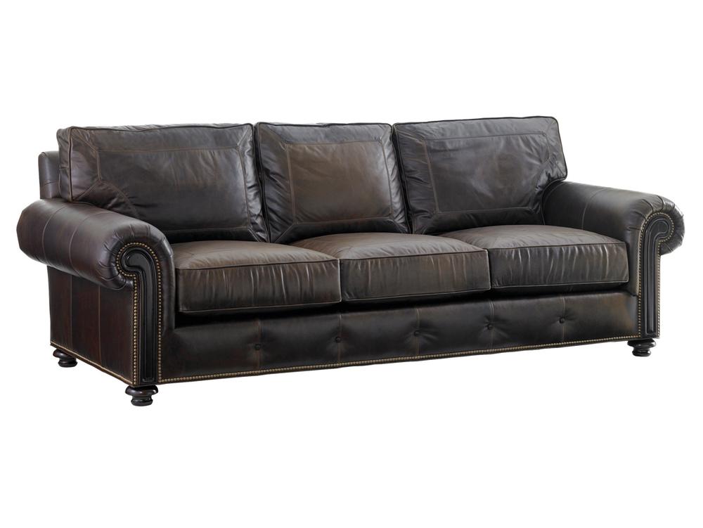 Lexington - Riversdale Leather Sofa