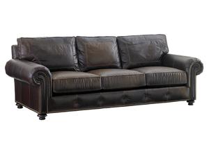 Thumbnail of Lexington - Riversdale Leather Sofa