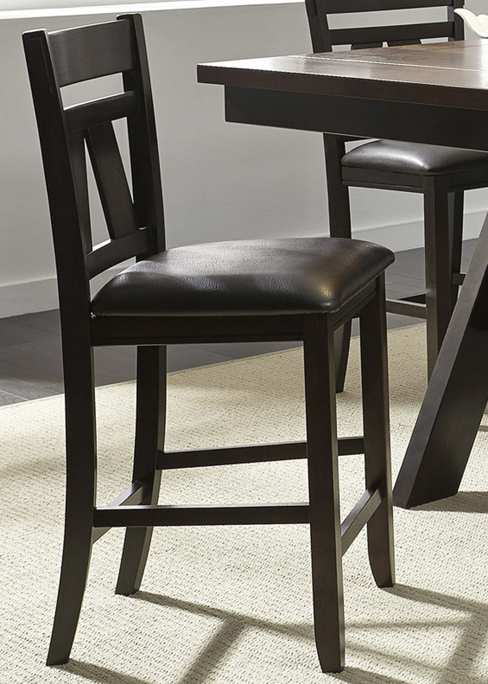 Liberty Furniture - Splat Back Counter Chair