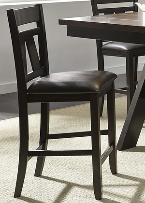 Thumbnail of Liberty Furniture - Splat Back Counter Chair