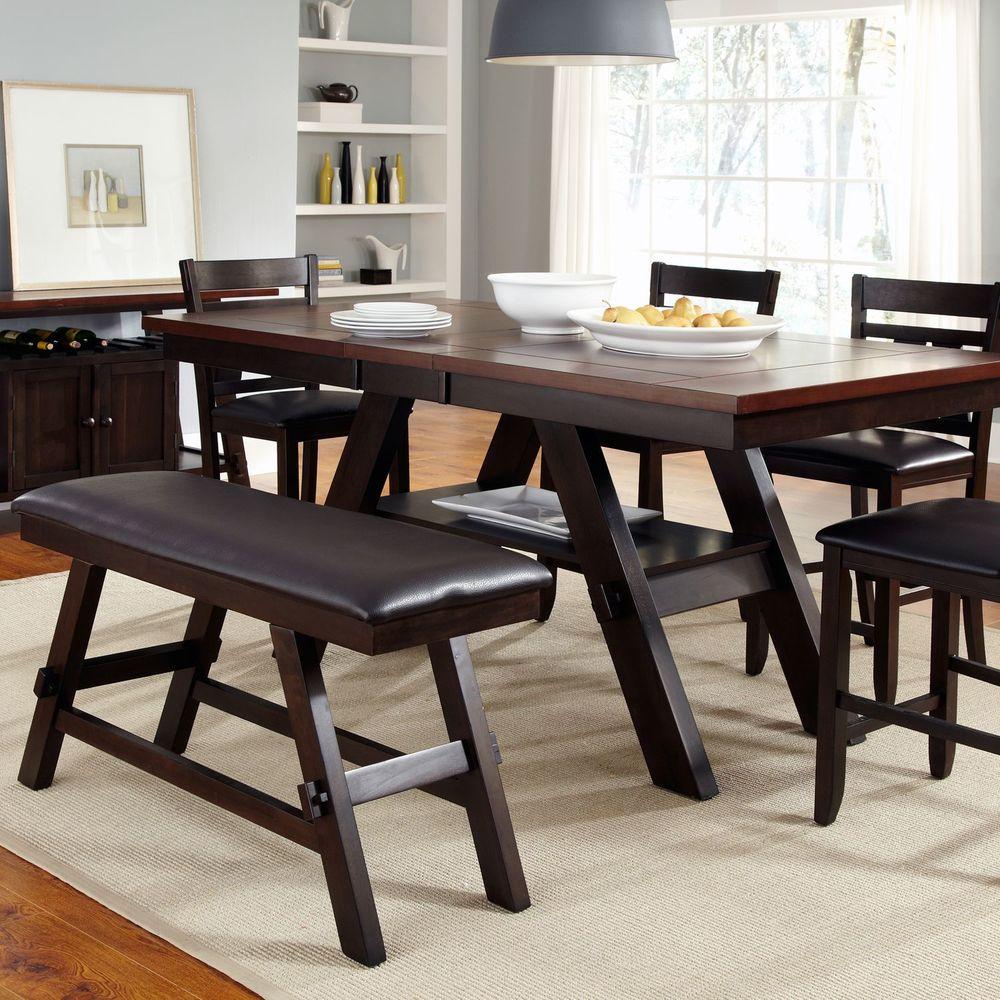 Liberty Furniture - Counter Bench