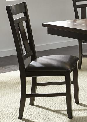 Thumbnail of Liberty Furniture - Splat Back Side Chair