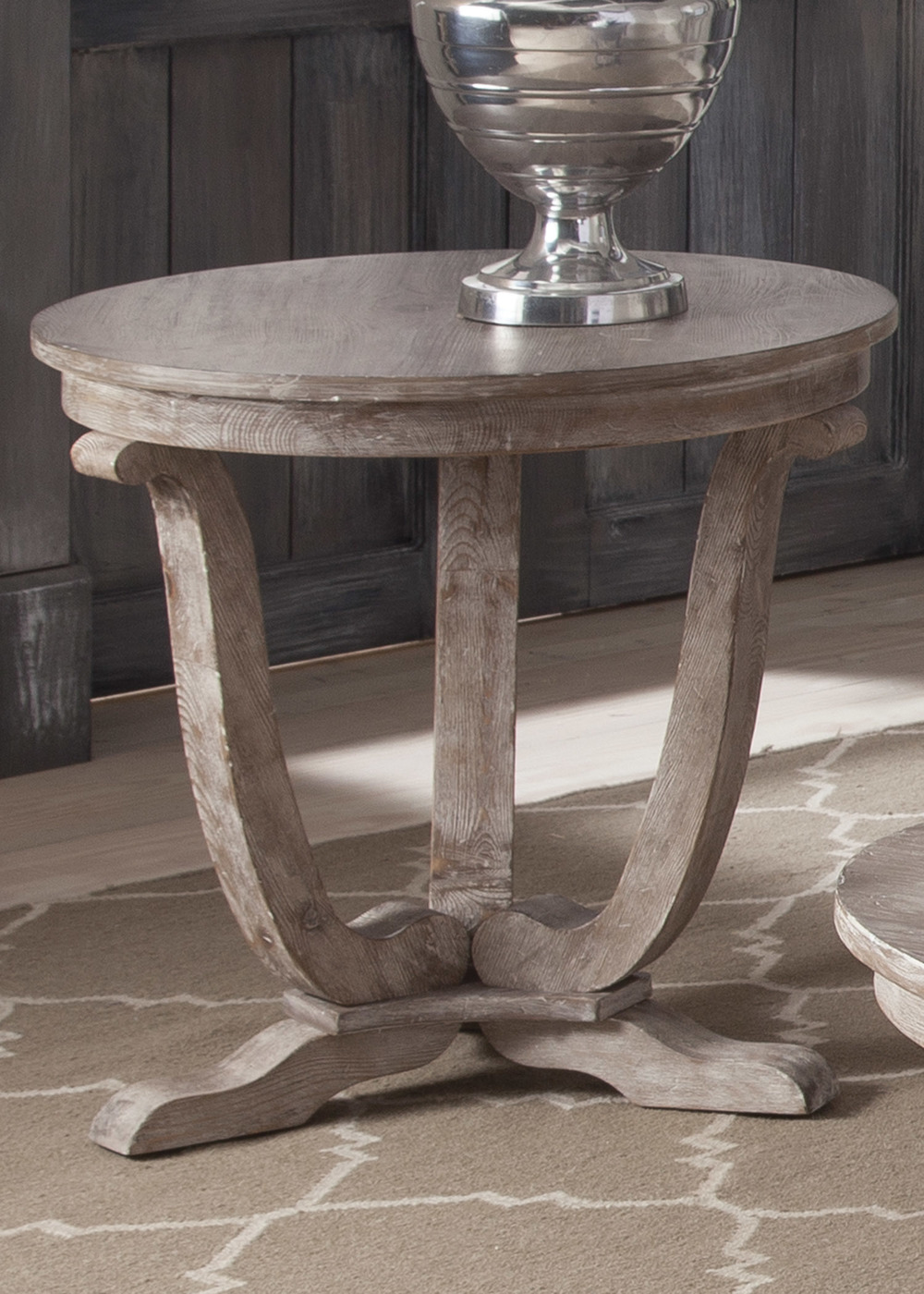 Liberty Furniture - End Table