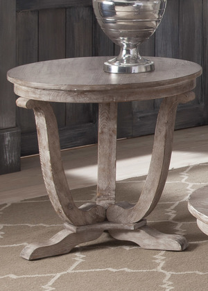 Thumbnail of Liberty Furniture - End Table