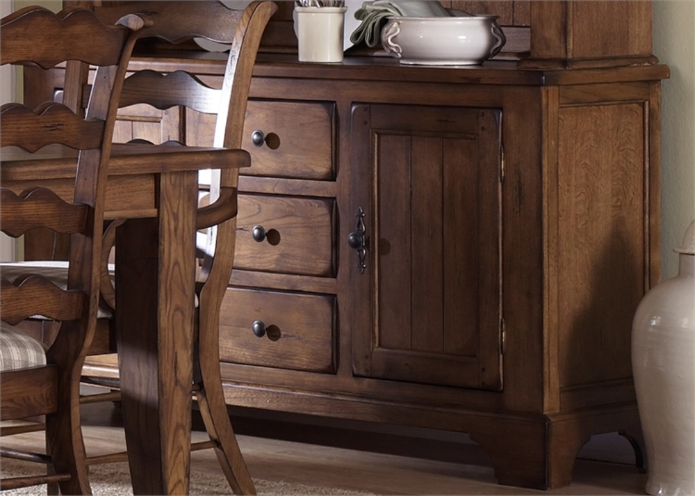 Liberty Furniture - Buffet