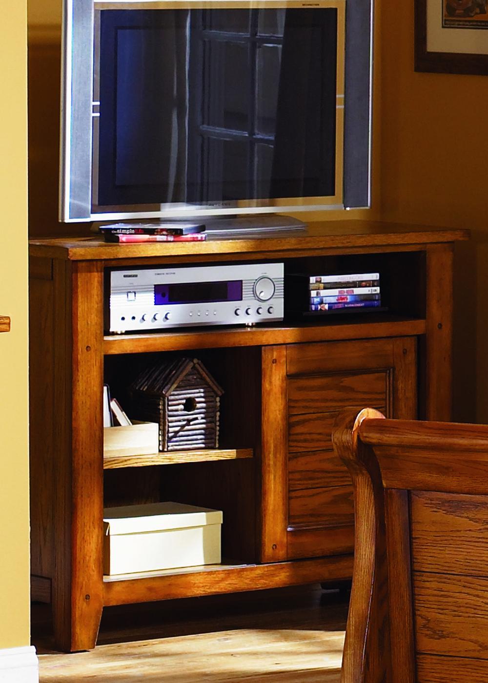 Liberty Furniture - Media Chest