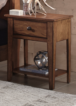 Thumbnail of Liberty Furniture - Nightstand