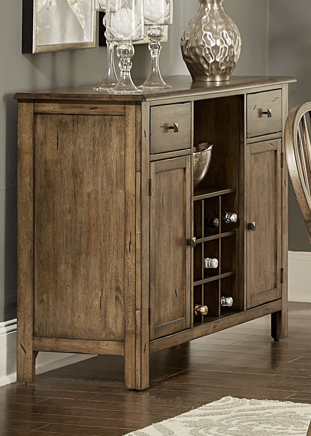 Liberty Furniture - Server