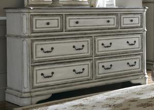 Thumbnail of Liberty Furniture - Seven Drawer Dresser