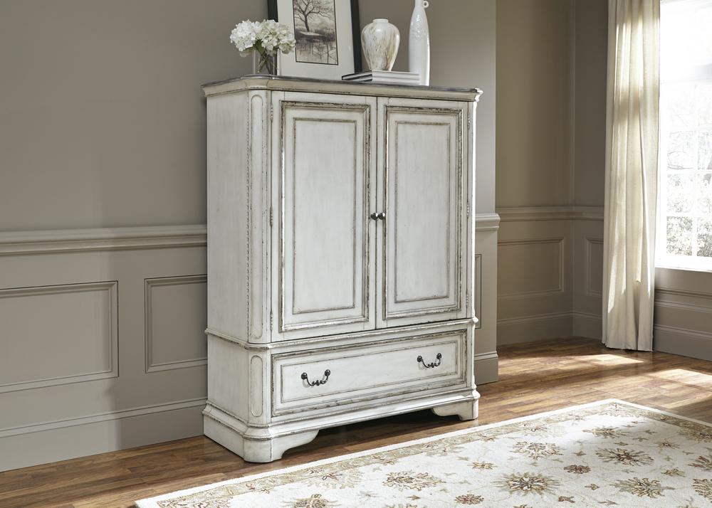 Liberty Furniture - Door Chest