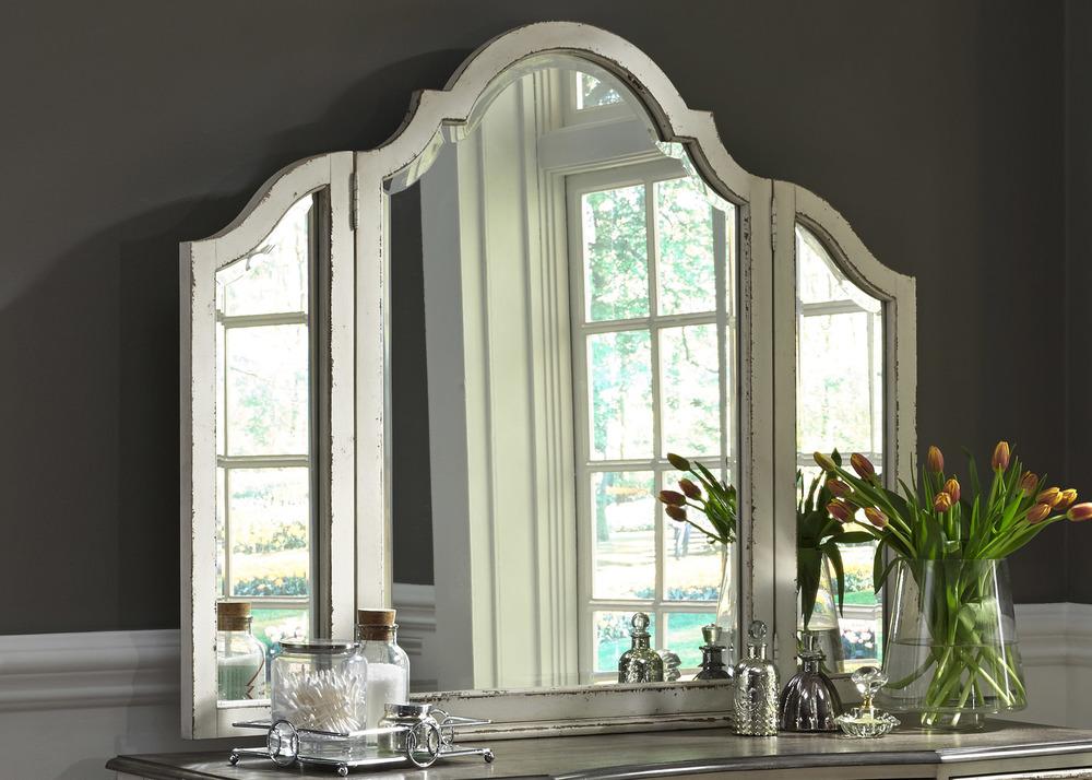 Liberty Furniture - Vanity Mirror