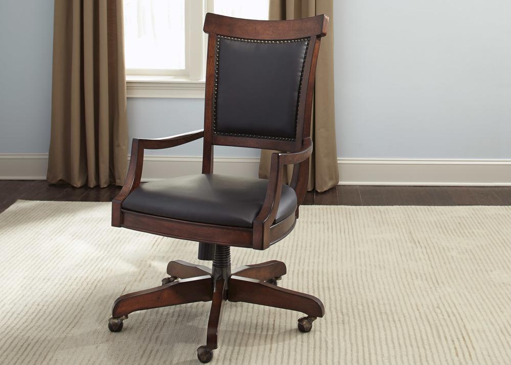 Liberty Furniture - Jr Executive Desk Chair