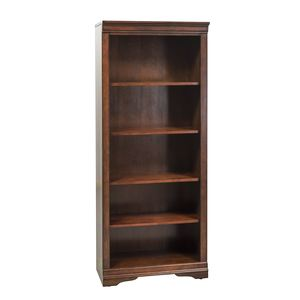 Thumbnail of Liberty Furniture - Brookview Desk, Credenza, and Bookcases