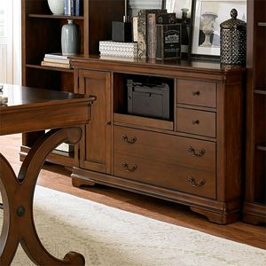 Thumbnail of Liberty Furniture - Home Office Credenza