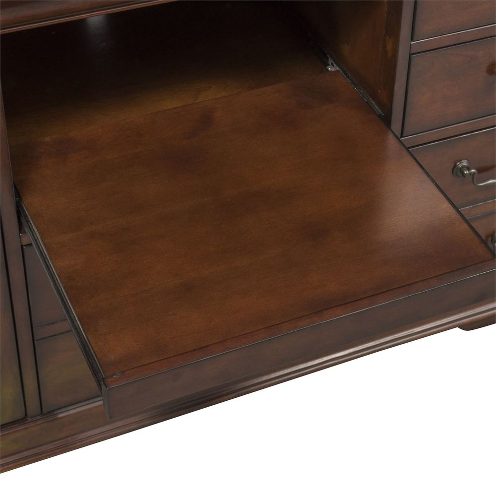 Liberty Furniture - Home Office Credenza