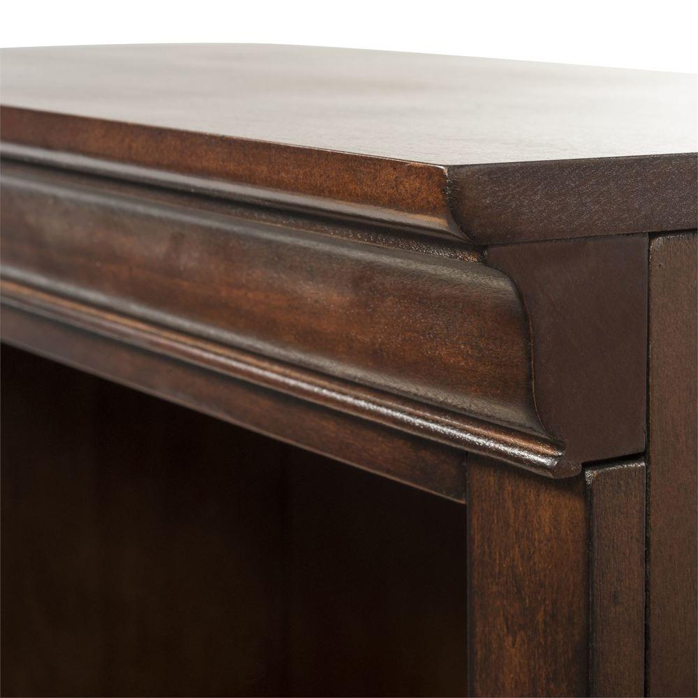Liberty Furniture - Open Bookcase