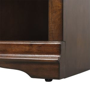Thumbnail of Liberty Furniture - Open Bookcase