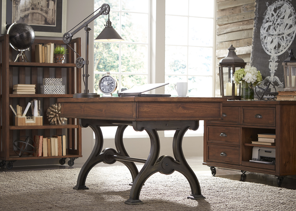Liberty Furniture - Writing Desk
