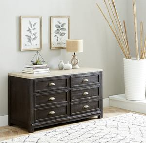 Thumbnail of Liberty Furniture - Credenza