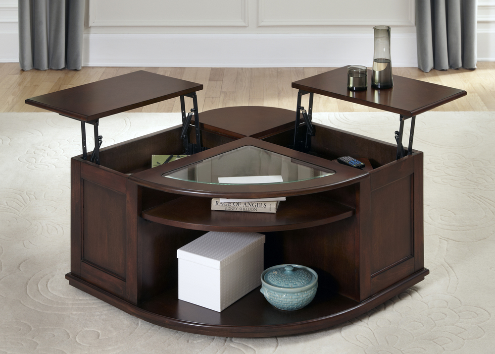 Liberty Furniture - Cocktail Table