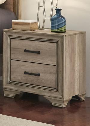 Thumbnail of Liberty Furniture - Night Stand
