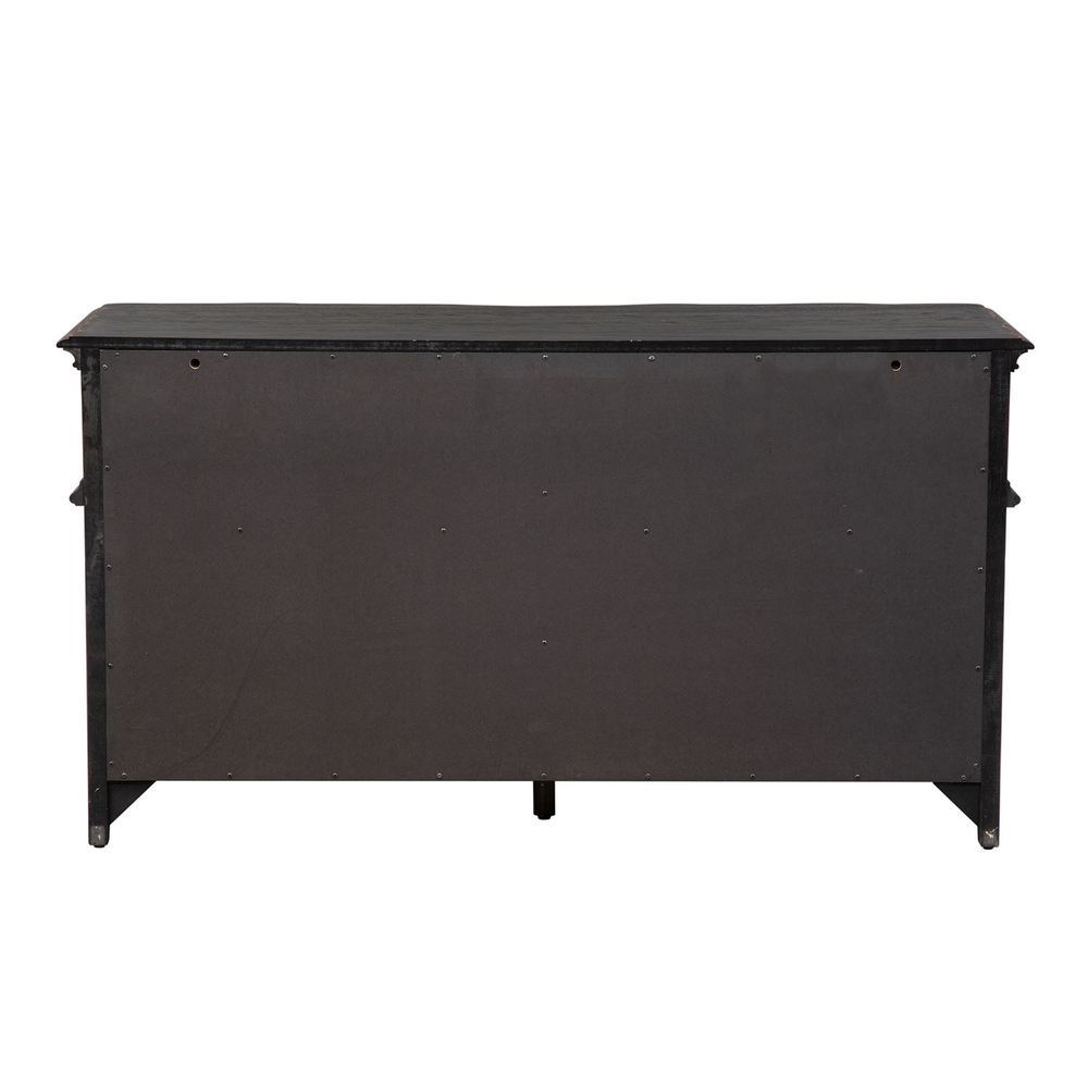 Liberty Furniture - Credenza