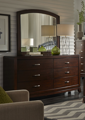 Thumbnail of Liberty Furniture - Six Drawer Dresser