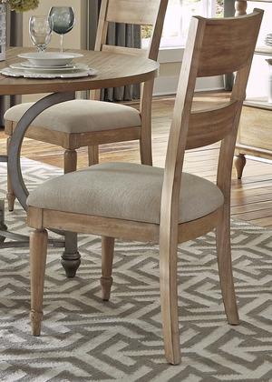 Thumbnail of Liberty Furniture - Slat Back Side Chair