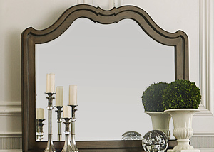 Thumbnail of Liberty Furniture - Landscape Mirror