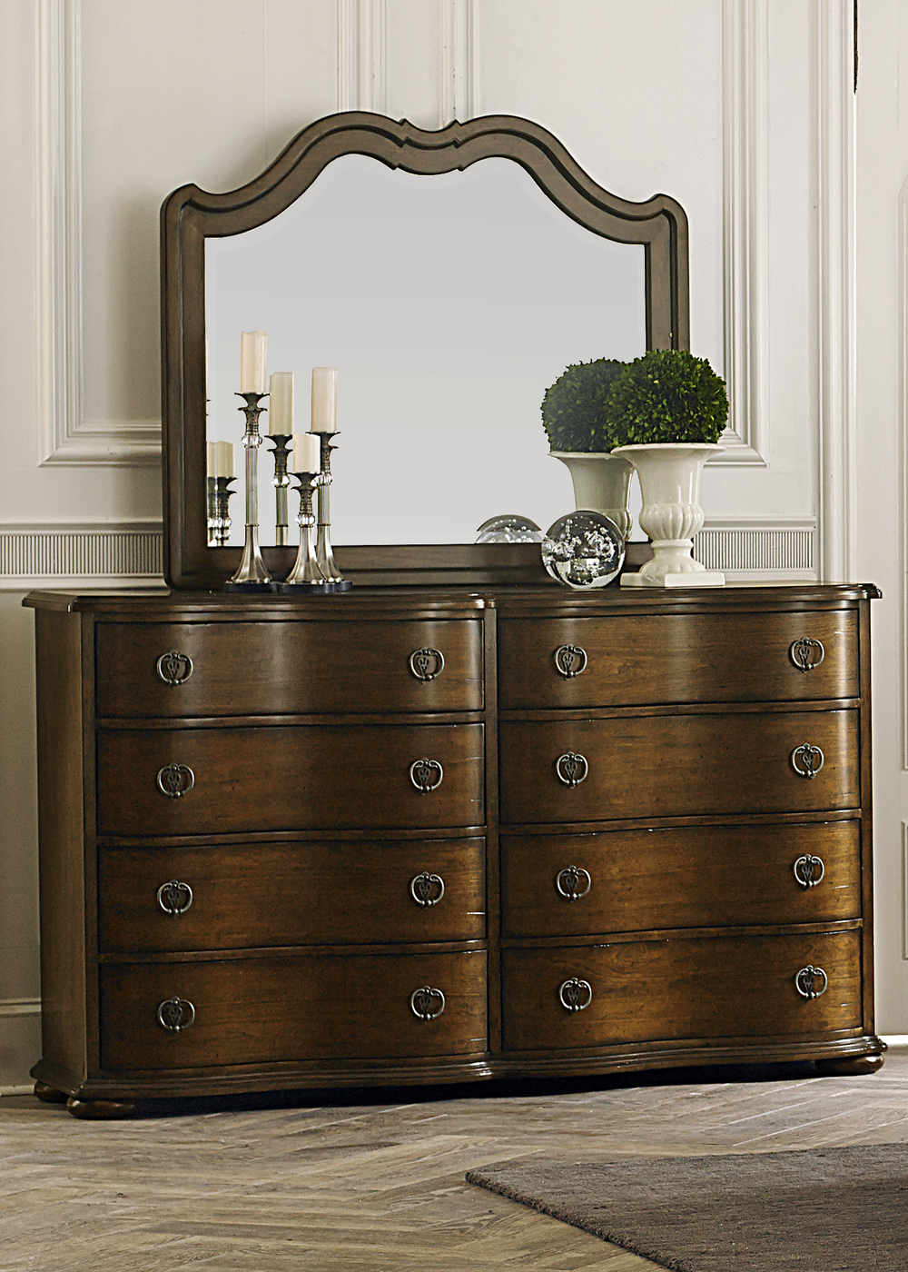 Liberty Furniture - Landscape Mirror