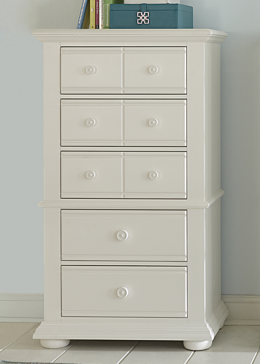 Liberty Furniture - Lingerie Chest