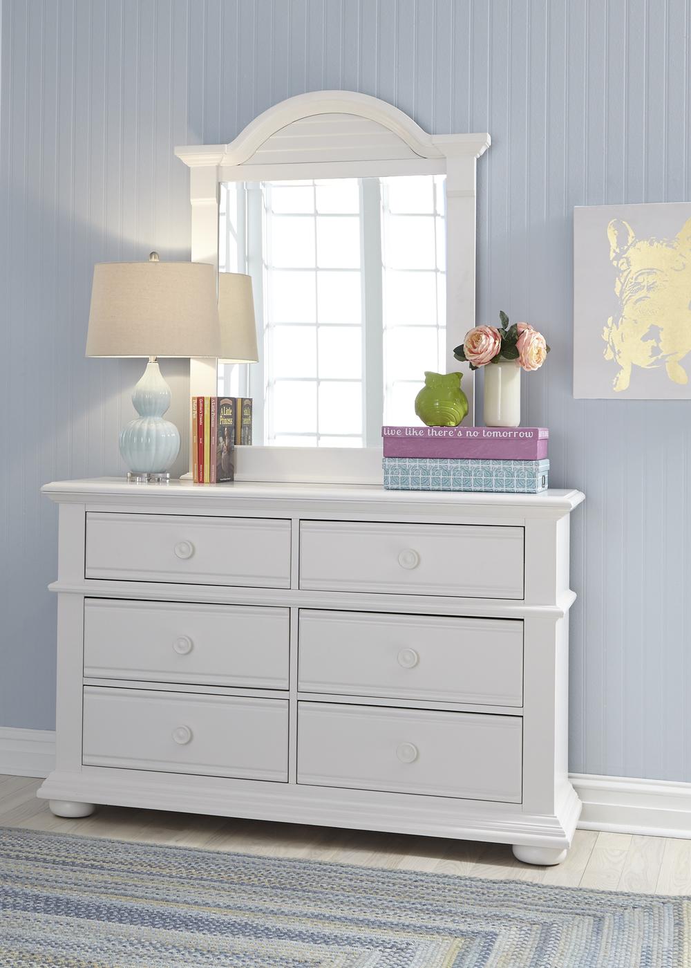 Liberty Furniture - Small Mirror