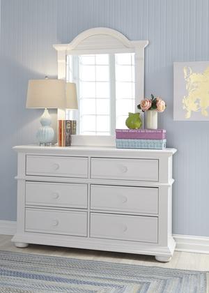Thumbnail of Liberty Furniture - Small Mirror
