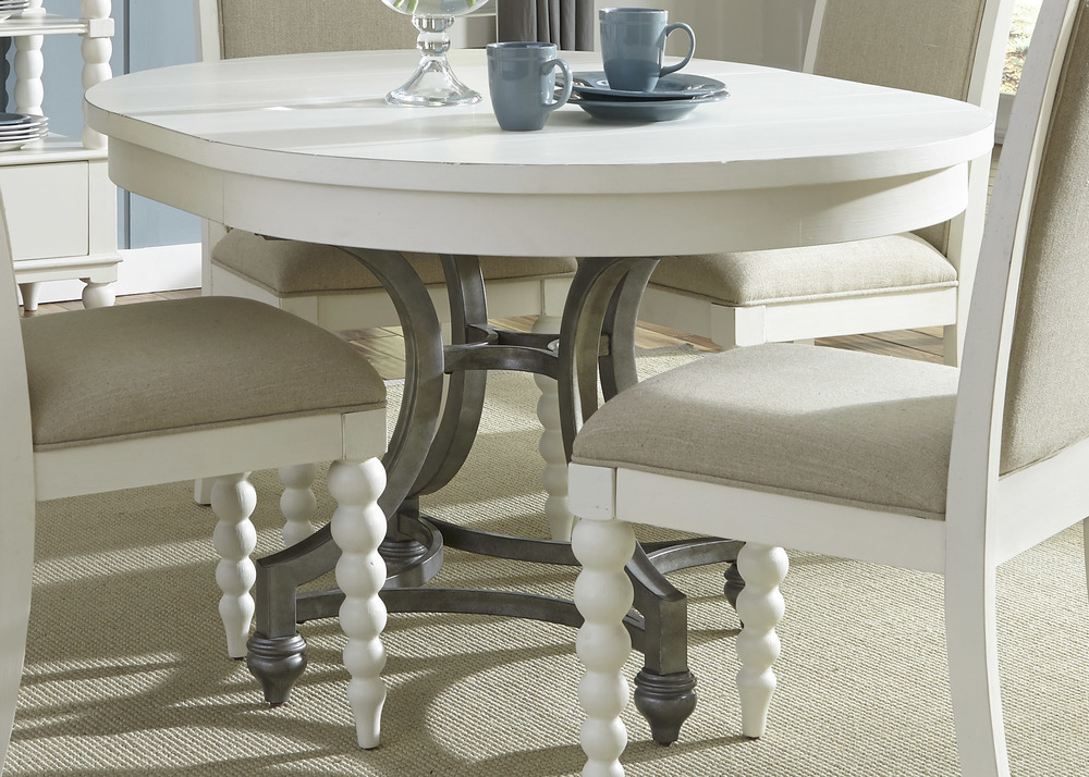 Liberty Furniture - Round Dining Table
