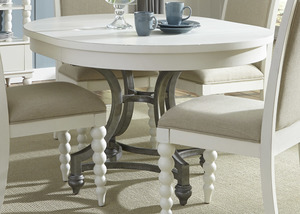 Thumbnail of Liberty Furniture - Round Dining Table