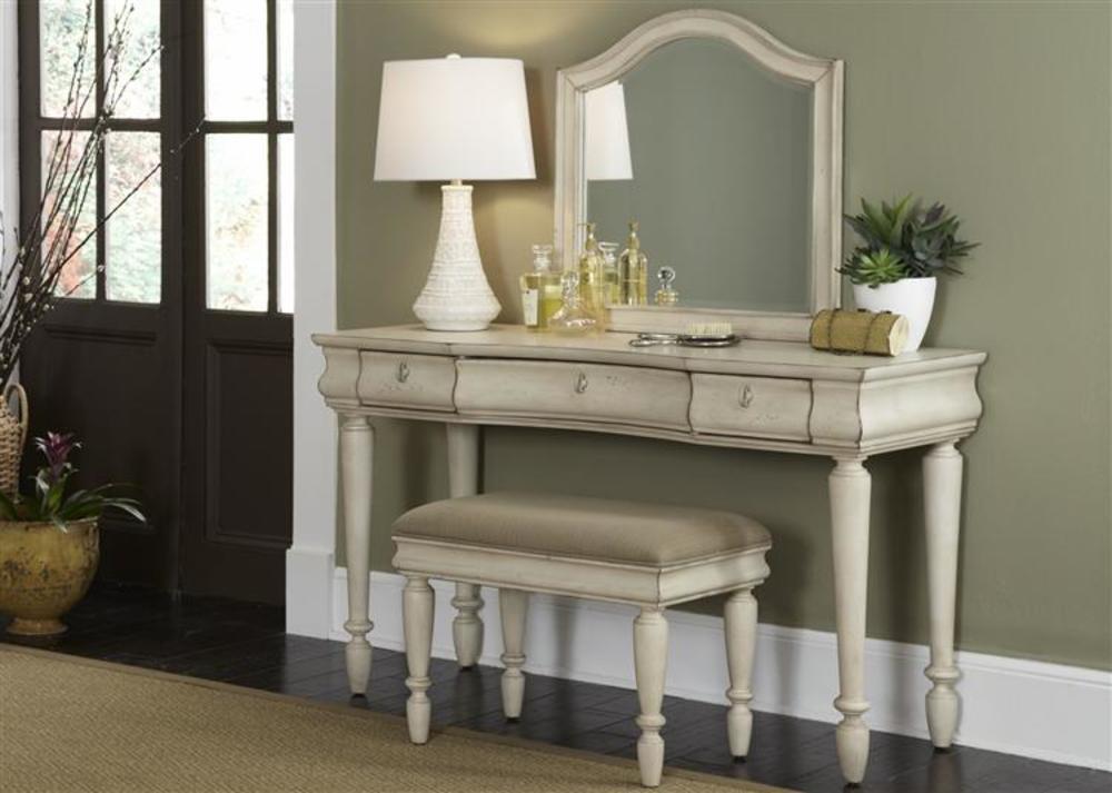 Liberty Furniture - Vanity Deck Mirror
