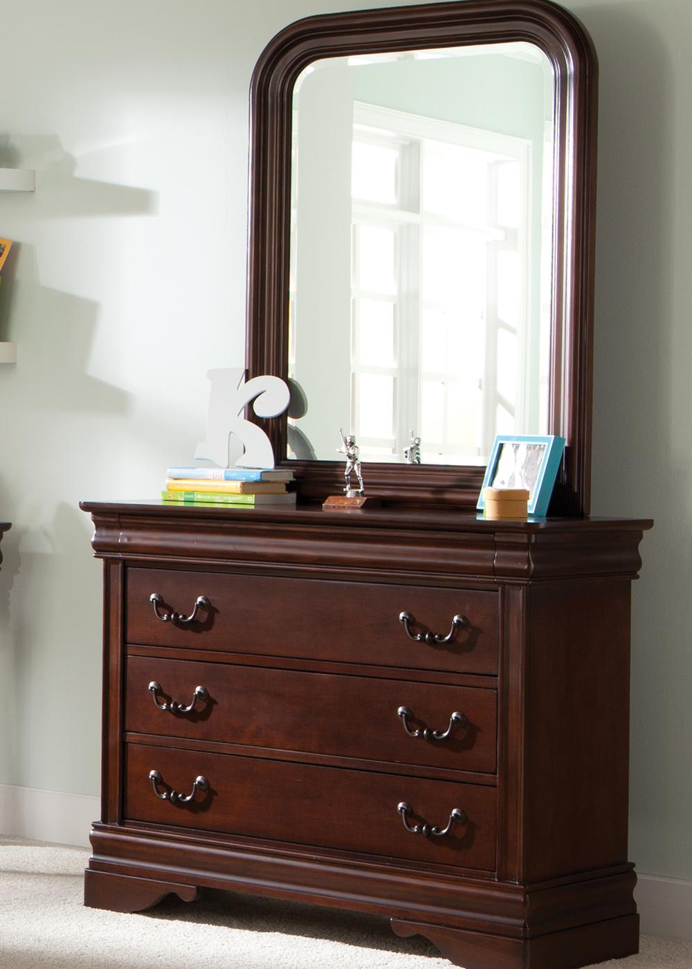 Liberty Furniture - Single Dresser