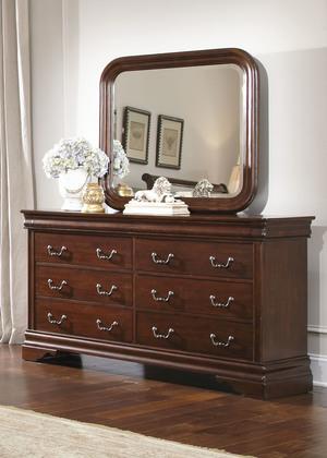 Thumbnail of Liberty Furniture - Eight Drawer Dresser