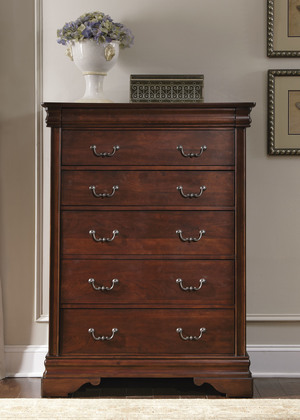 Thumbnail of Liberty Furniture - Six Drawer Chest
